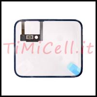 riparazione sensore di tocco apple watch serie 1 38 mm a Bari