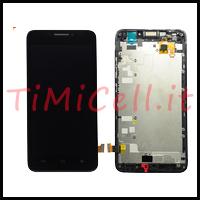 Riparazione dispaly Huawei G630 bari