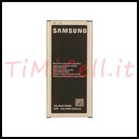 Sostituzione batteria Samsung Note Edge bari