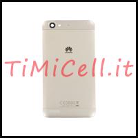 Riparazione back cover Huawei P8 lite smart bari