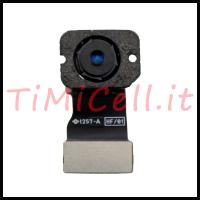riparazione fotocamera posteriore ipad 3g a bari