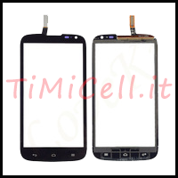 Riparazione vetro touch Huawei G610 bari