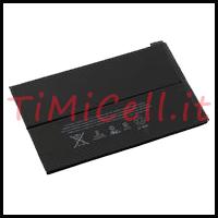 sostituzione batteria ipad mini 3 a bari