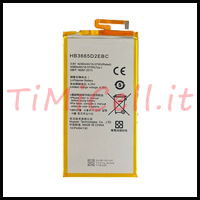 Riparazione Batteria Huawei P8 max bari