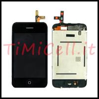 Riparazione display  iPhone 3G