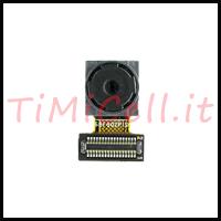 riparazione fotocamera anteriore Huawei P10 Plus