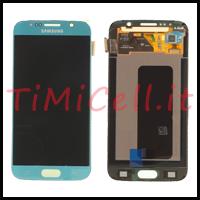 Riparazione Sostituzione Display Samsung s6 bari