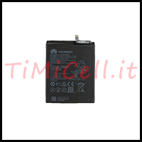 Sostituzione batteria Huawei Mate 9 pro bari