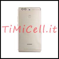 Riparazione back cover Huawei P9 plus bari