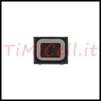 riparazione altoparlante auricolare Huawei P20 Pro