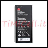 Sostituzione batteria Huawei Honor 3C bari
