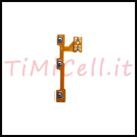 riparazione flat tasti di accensione huawei P20 Lite