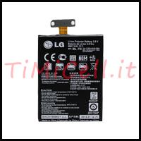 Sostituzione batteria LG NEXUS 4 E960 bari