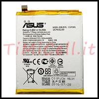 Sostituzione batteria Zenfone 3 ZE520KL Bari