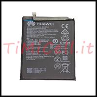 Sostituzione batteria Huawei Nova Smart bari