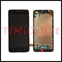 Riparazione display Huawei G620 S bari