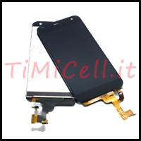 Riparazione Display Huawei G7 bari
