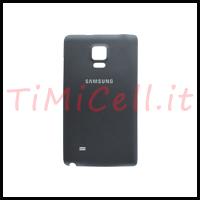 Sostituzione cover posteriore Samsung Note Edge bari