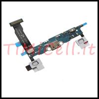 Riparazione Connettore di Carica Samsung Note 4 bari