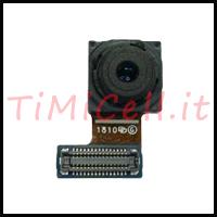 riparazione fotocamera anteriore samsung a6 2018