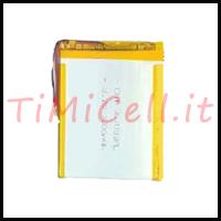 Sostituzione batteria ClemPad 5.0 plus bari