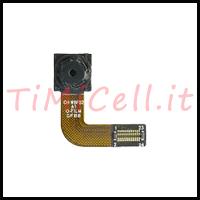 Riparazione fotocamera anteriore Huawei P8
