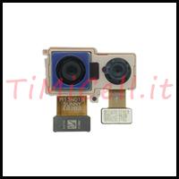 Riparazione fotocamera posteriore Huawei P Smart 2019