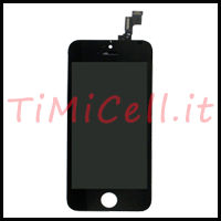 Riparazione display iPhone 5C a bari