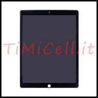 "sostituzione display ipad pro 12.9 "" bari"