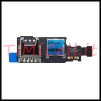 Riparazione sostituzione lettore sim + micro sd Galaxy S5 mini bari