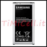 sostituzione batteria samsung S5 mini bari