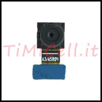 riparazione fotocamera anteriore samsung a7 2015