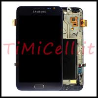 Riparazione display Samsung Note N7000 bari