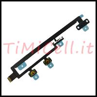 riparazione tasti accensione e volume ipad air a bari