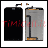 Riparazione display Zenfone 2 ZE550ML bari