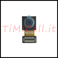 Riparazione fotocamera anteriore Huawei P Smart 2019