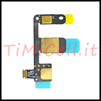 riparazione microfono ipad mini