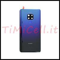 Riparazione Back Cover Huawei Mate 20 da Timicell a bari