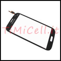 sostituzione vetro- touch Samsung Grand Neo Plus bari