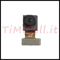 riparazione fotocamera anteriore samsung s6 edge plus