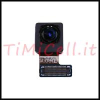 Riparazione fotocamera anteriore Samsung S9 Plus