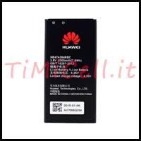 Sostituzione batteria Huawei Y6 II bari