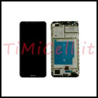 Riparazione display Huawei Y7 2018