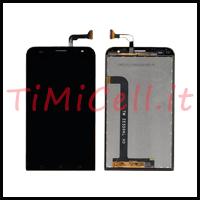 Riparazione display Zenfone 2 Laser ZE500KL BARI