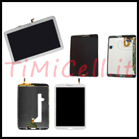 Riparazione display Tablet Samsung a Bari