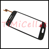 Riparazione vetro touch Samsung Core plus a bari