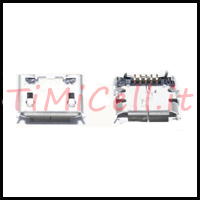 Riparazione Connettore di Carica Huawei Y6 II compact bari