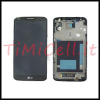 Riparazioni display completo LG G2 D802 bari