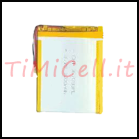 Sostituzione batteria ClemPad 6.0 bari