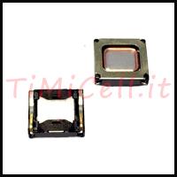 riparazione altoparlante auricolare Huawei P20 Lite